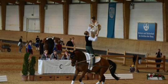 pferde turniere 2018